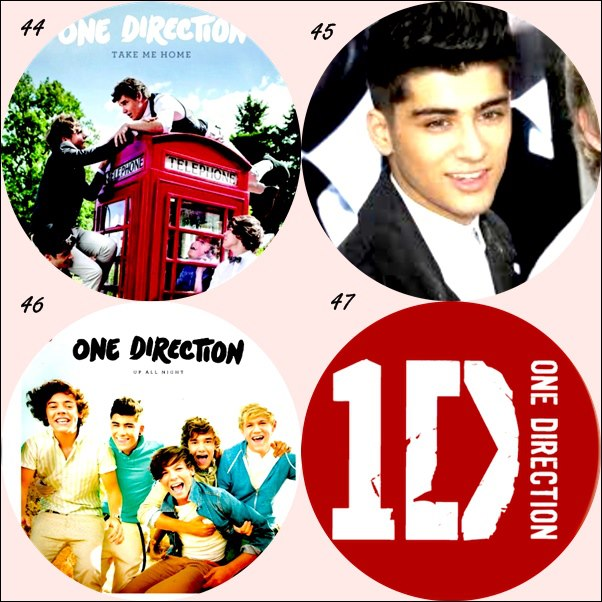 Jam One Direction